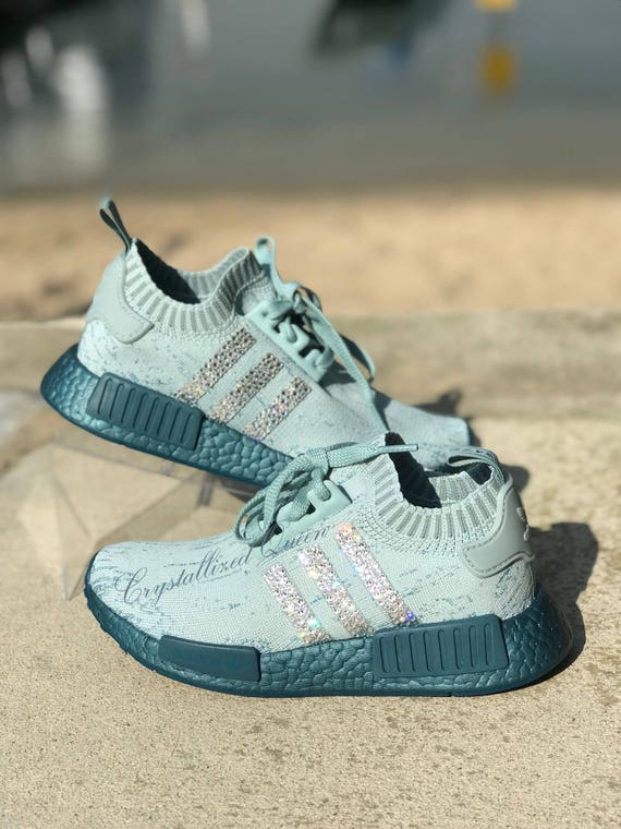 871104425211 New Crystallized Adidas NMD R1