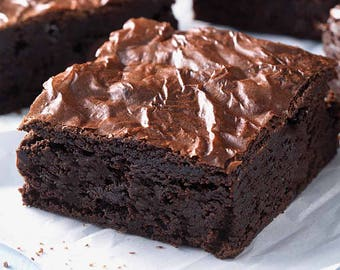 Brownie of the month 6 month subscription