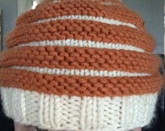 Accordion Hat