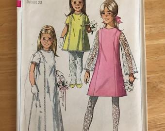 4402f99f6b4e Size 4 dress pattern
