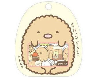 Set of 50 cute kawaii stickers.