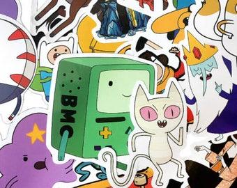 30 pieces laptop stickers