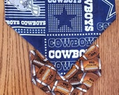 Dallas Cowboys Bandana