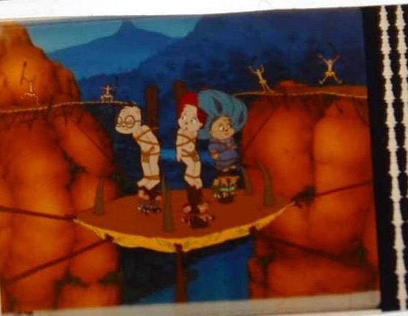 alvin and the chipmunks full movie 1987