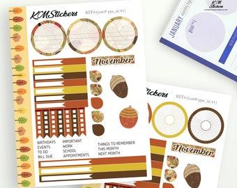 KM Stickers