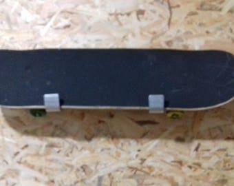 Skate Garderobe / Aufhänger Skate / Skateboard Rack /
