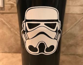 Stormtrooper Star Wars Vinyl Decal