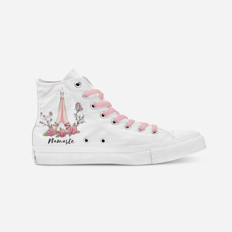 8a33480377c6 Namaste Floral ShoeFloral Women s ShoesFloral