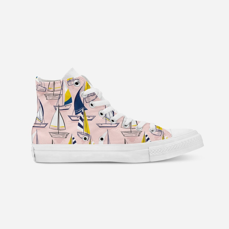 7c28c32ccee3 Pink Pattern ShoesPink ShoesChucks Printed ShoesPink