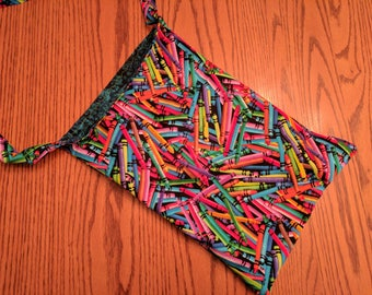 Regular Cross-body Tote