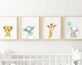 Baby Room Decor Etsy