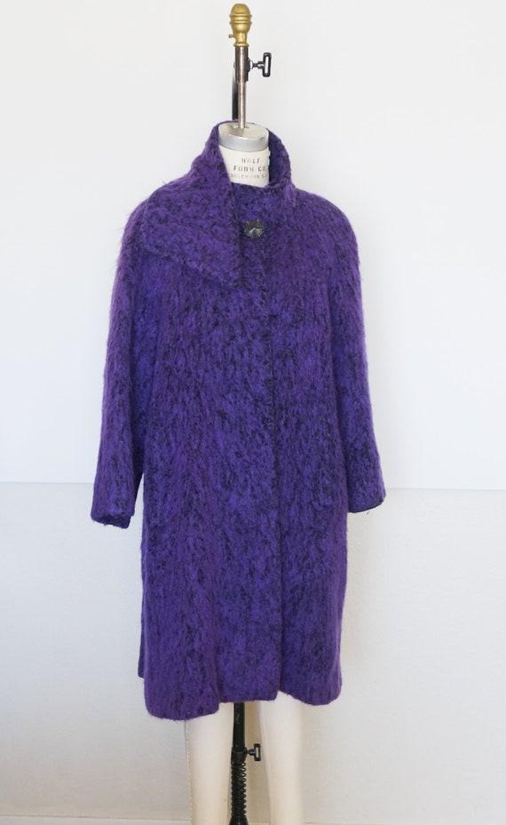 Pauline Trigere Coat
