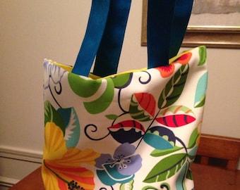 Tote Bag, Market Bag, Purse, Bag, Carry on Bag
