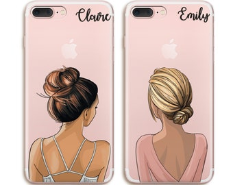 coque iphone 8 plus sister