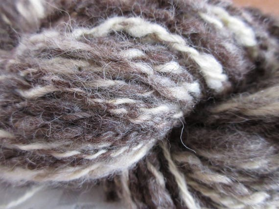 More Others - Hand spun mini skein   *MSd