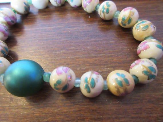 Mala - 18 bead - bracelet