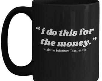 cc5aa1eca95 Sub teacher gifts   Etsy