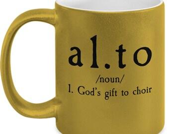 Choir gift | Etsy