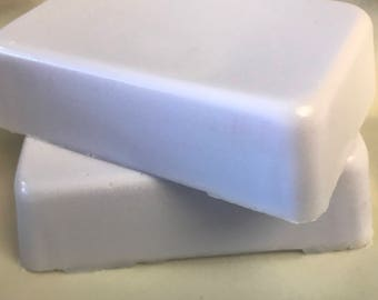 Lavender Fields Scented Soap Bar with Shea Butter and Lavender Essential Oil Handmade By SterlingSoapCo
