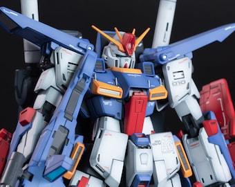 Items similar to Strike Freedom Gundam, Sd gundam ex