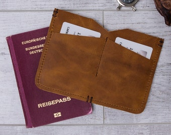 Mothers day gift, Personalized Leather, Passport Holder, Passport Book Cover,  Travel Wallet, Passport Case, Passport Cover İnitials