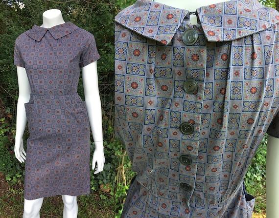 Betty Barclay Gray Pencil Dress