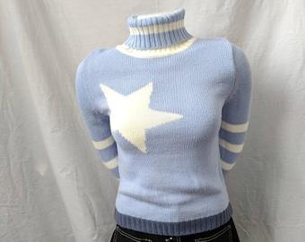 Request Turtleneck Sweater
