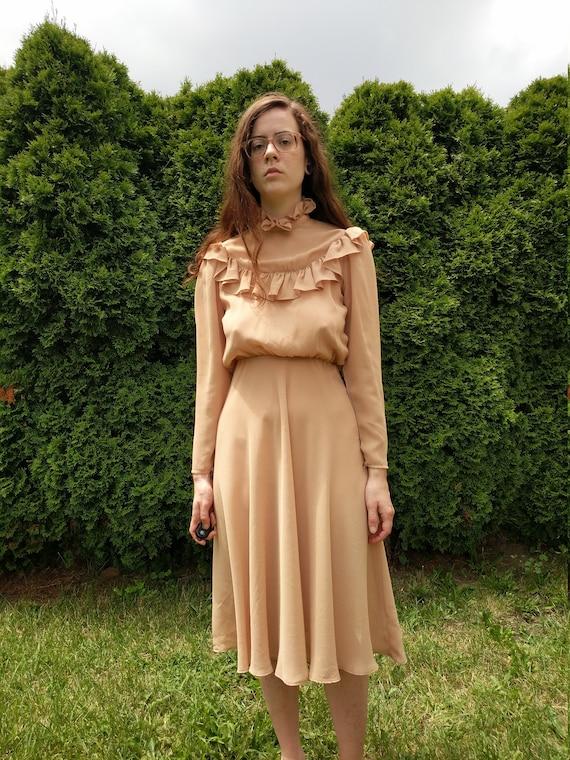 Vintage Nipon Boutique Dress