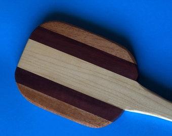 Exotic Multiwood OTK Spanking Paddle