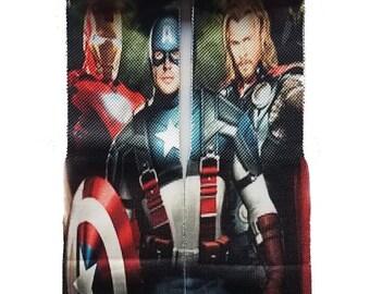 47de5948cde6 Unisex Socks Marvel Comics The Avengers Infinity War Thor Captain America  Iron Man Hulk Stan Lee