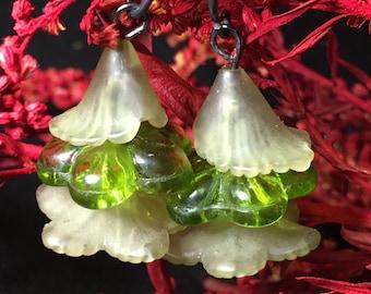 Evergreen Tree Earrings