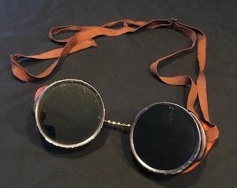 62609d7a6fe5 VTG - Bakelite Welding Goggles