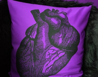 Morbid Pillows