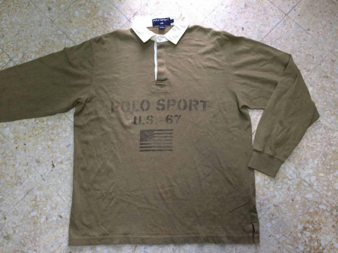 c5005958c8fc Sport de % nouvel an vente 30 % de Polo Ralph Lauren Polo Spellout grande  conception