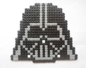Items Similar To Star Wars Head Darth Vader Decorative