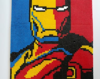 Ikki Chevalier Du Phoenix Chevaliers Du Zodiaque Pixel Art