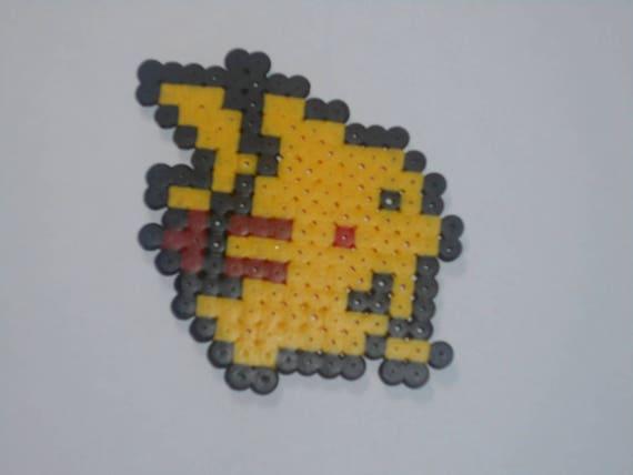 Artículos Similares A Pokemon Mini Pikachu Décoration En