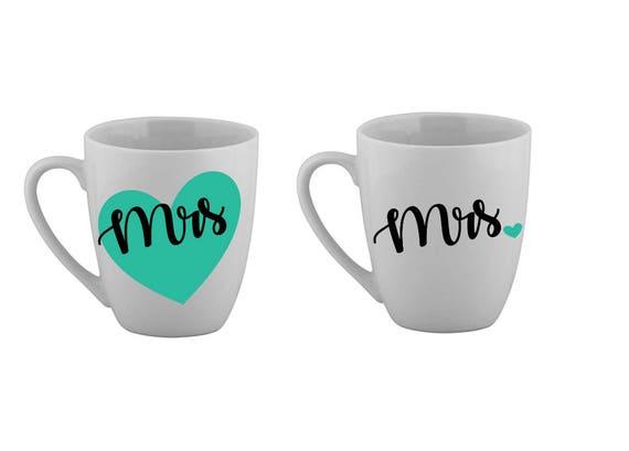 Mr Mrs Coffee Mug Disney Mickey Mouse Minnie Mouse Mug Etsy