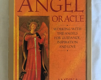 The Angel Oracle NEW