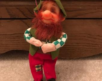 Sleepy Elf or Gnome Japan