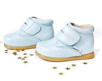 Baby Boy Shoes Baby Booties Boy Infant Shoes Boys Baby Boy Boots Baby Boy Moccasins Baby Boy Dress Shoes Baby Boy Cowboy Boots Velcro Leathe