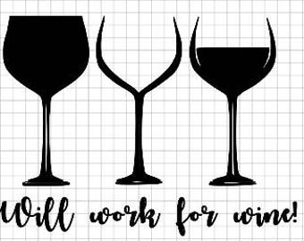 Instant Pot Decal - Will work for wine!