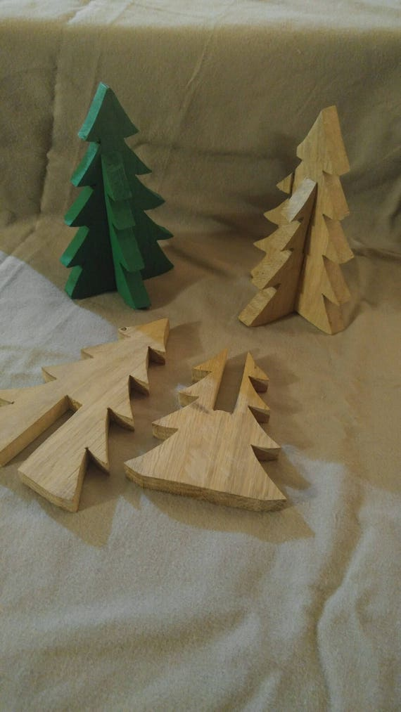 Pallet Wood Christmas Tree.Pallet Wood Christmas Tree Table Top Decor