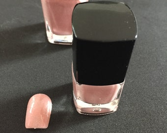 Sparkling Rose Nail Polish