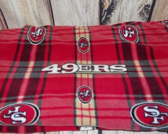 49ers scarf   Etsy  free shipping