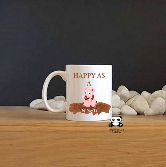 Truck Driver Accessories Custom Name Mug Red Truck Cab Personalized Gift Coffee Mug Tea Cup White