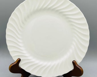Johnson Brothers Regency Dinner Plates, Large Dinner Plates, Square Salad Plates and Cereal Bowls Sold Individually