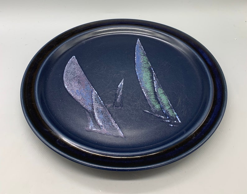 Noritake Primastone Spinnaker Dinner Plates and Vegetable Bowls