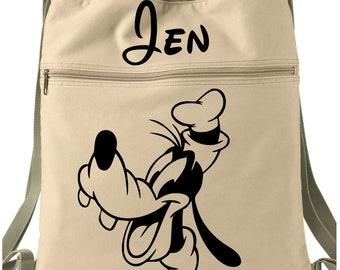 ce31dee49f9cd Goofy bag | Etsy