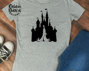ad3cc65fbf7 Maleficent Shirt -- Disney Maleficent t shirt -- Maleficent Shirt woman -- Disney  Shirt -- Disney Villain shirt --Disney T Shirt--Maleficent
